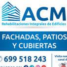 Rehabilitaciones Integrales ACM, S.L.