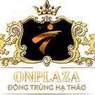 Cua hang dong trung ha thao Onplaza