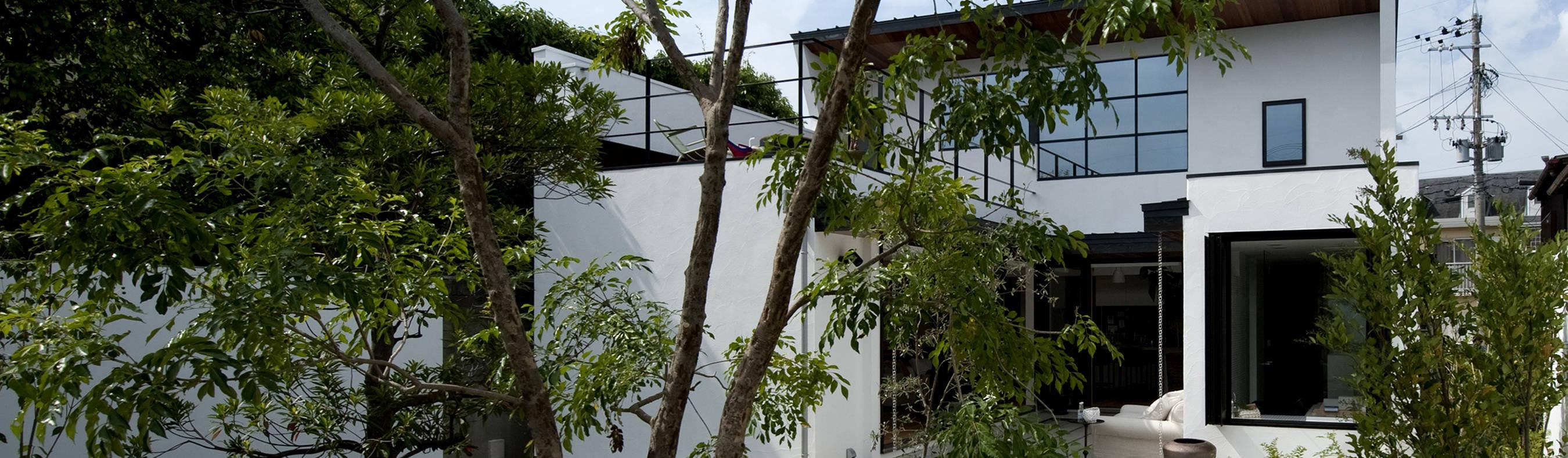Sakurayama-Architect-Design