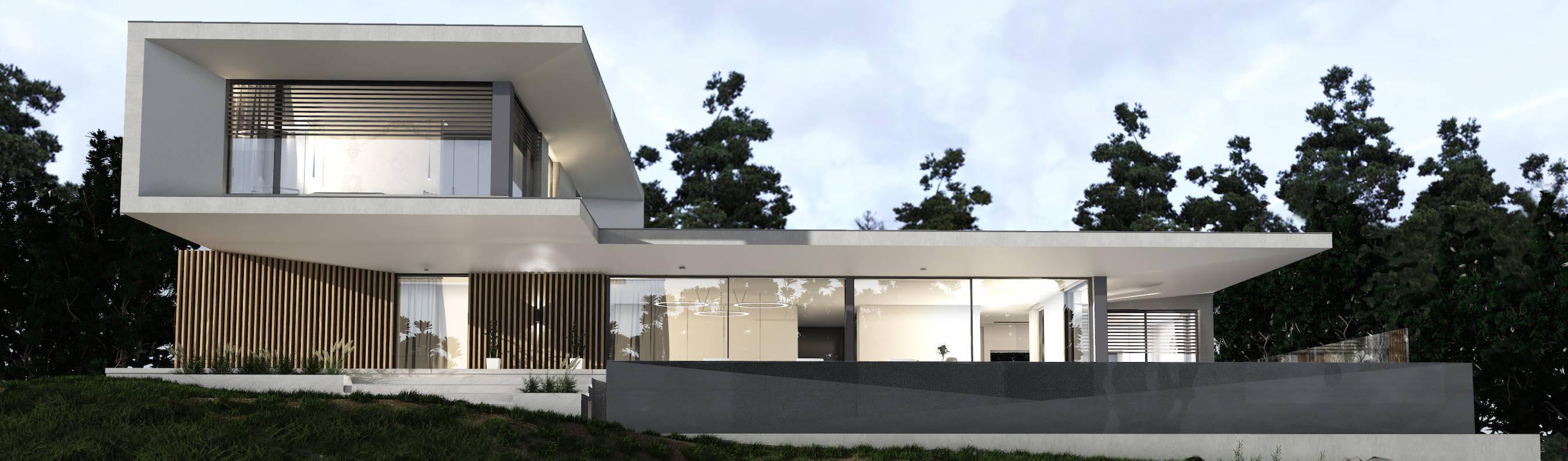 CUBIK architecture