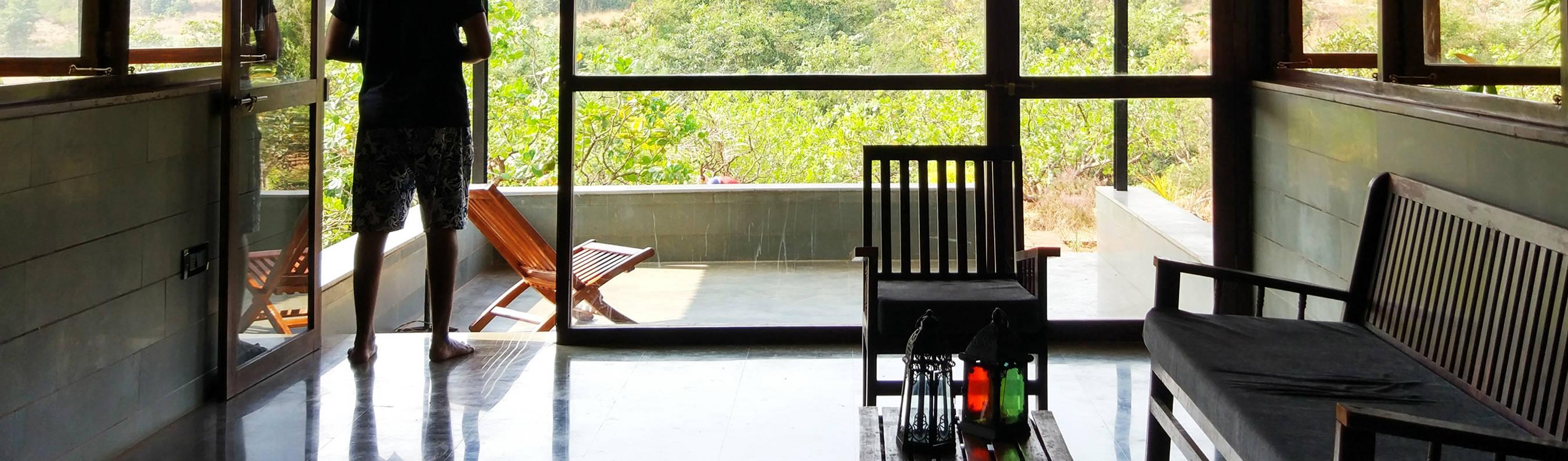 unTAG Architecture and Interiors