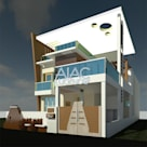 Architectural Innovations & Construction