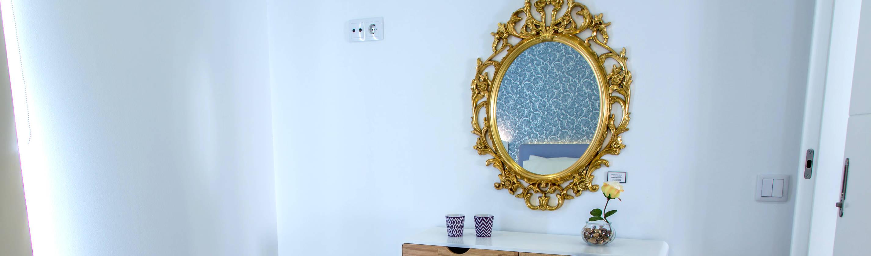 LACd'A HOME – Arquitectura e Interiores