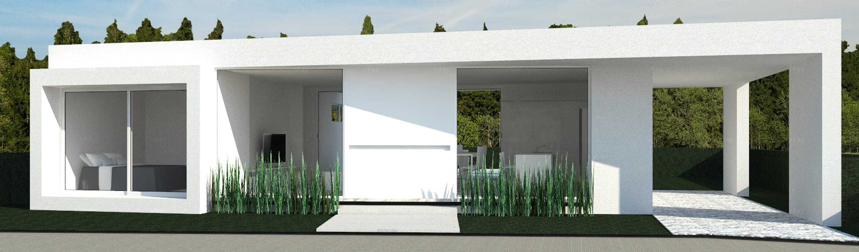 MCA – Estudio de Arquitectura