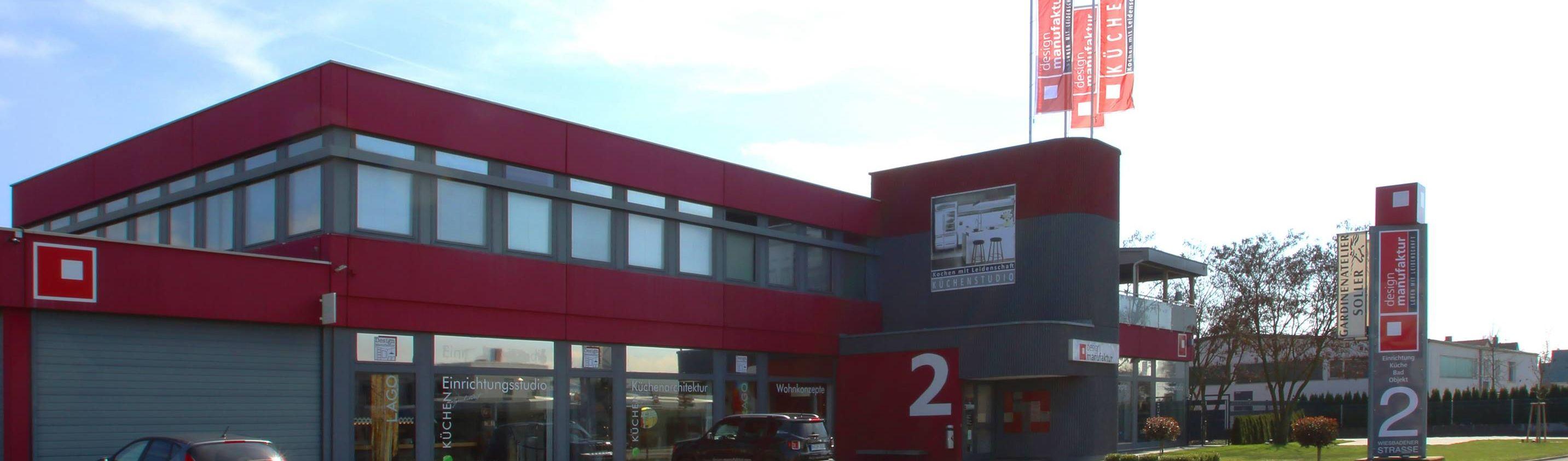 Design Manufaktur Gmbh Innenarchitekten In N 252 Rnberg Homify