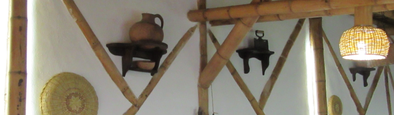 GUADUA Y BAMBU COLOMBIA