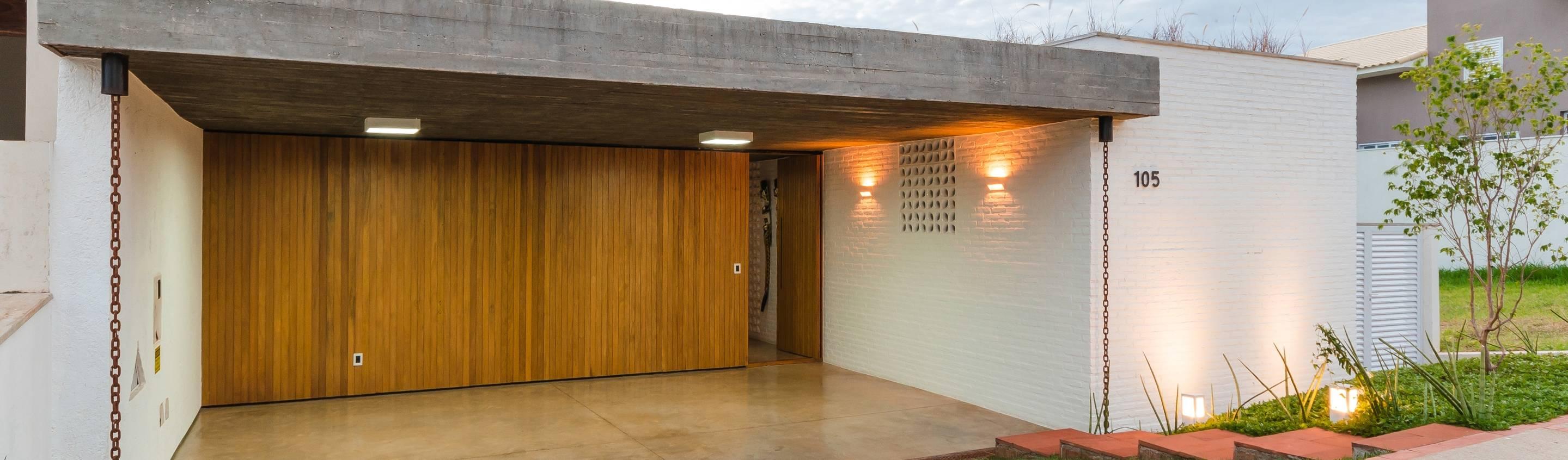 Diego Alcântara —Studio A108 Arquitetura e Urbanismo