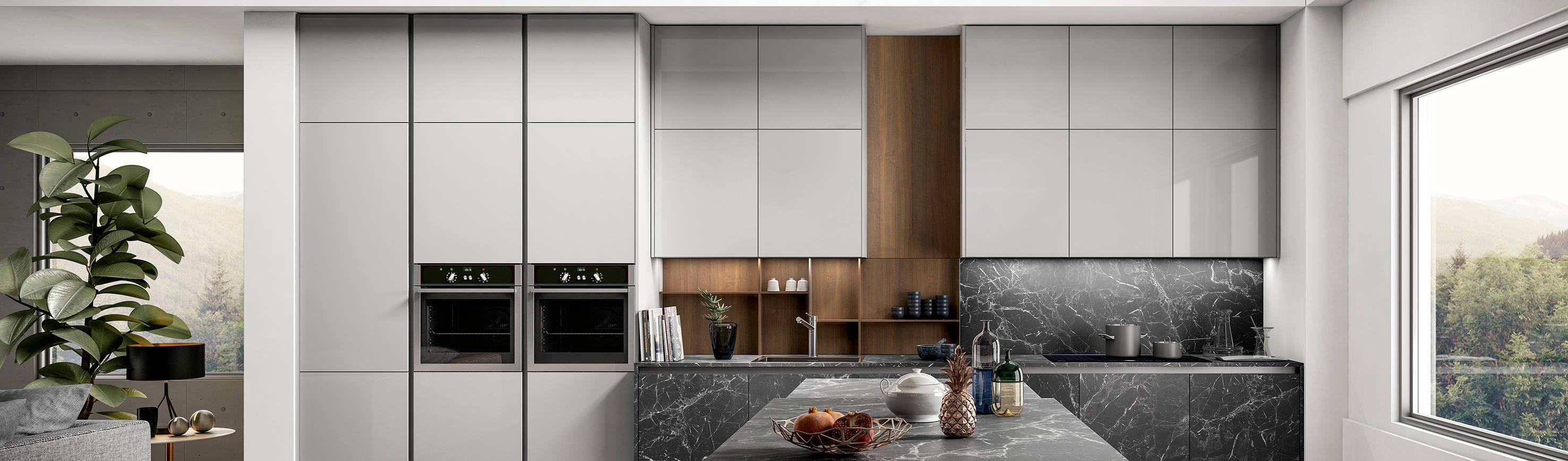 Foto di copertina di giussani arredamenti progettazione for Progettazione di interni gratis