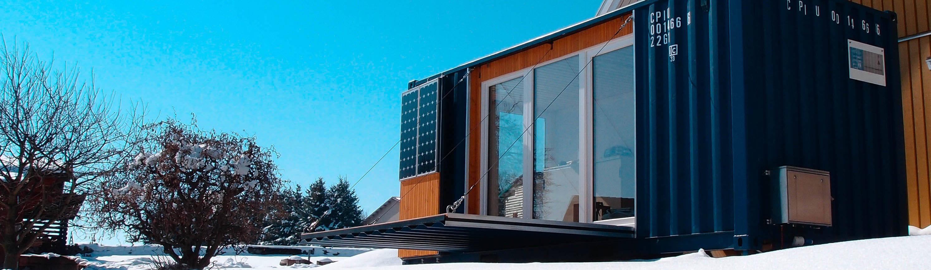 Stefan Brandt—solare Luftheizsysteme und Warmuftkollektoren