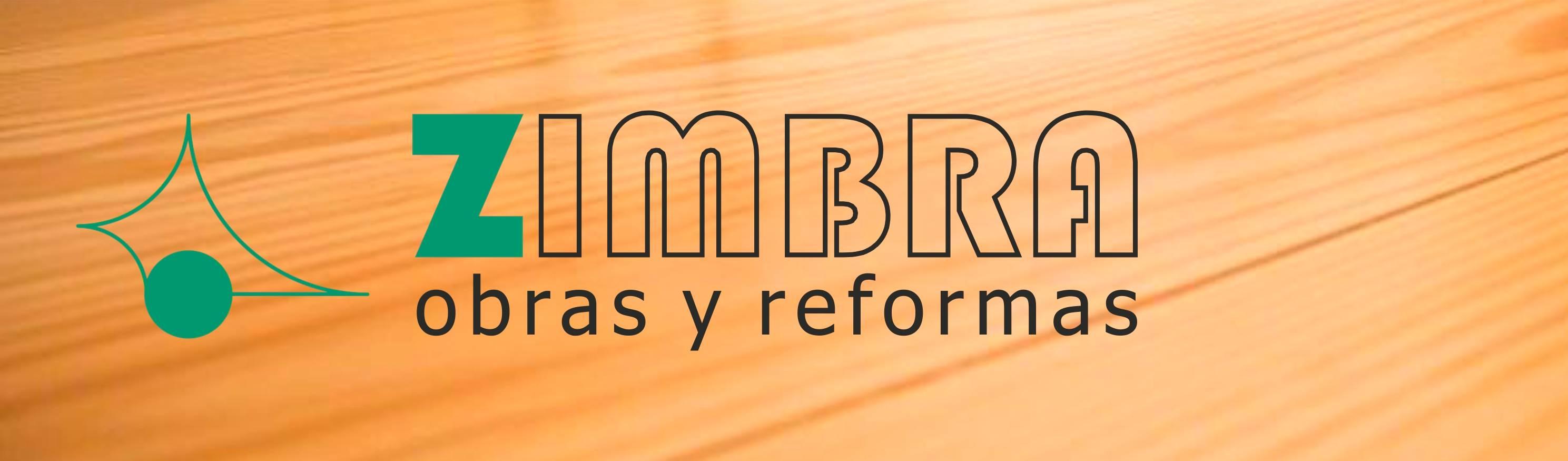 Logo por zimbra obras y reformas homify - Obras y reformas ...