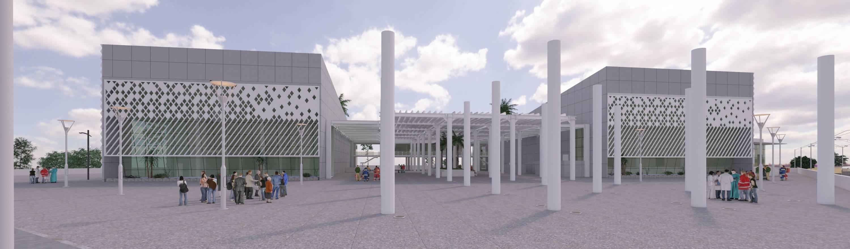 Julio de Faria – Arquiteto e Urbanista