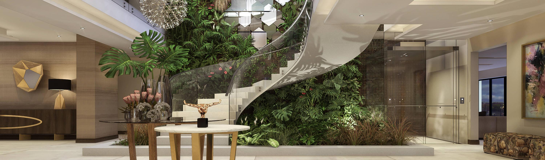 Spegash Interiors