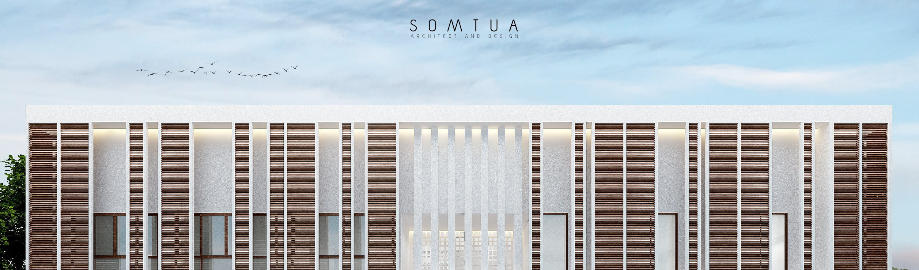 somtua archiect and design