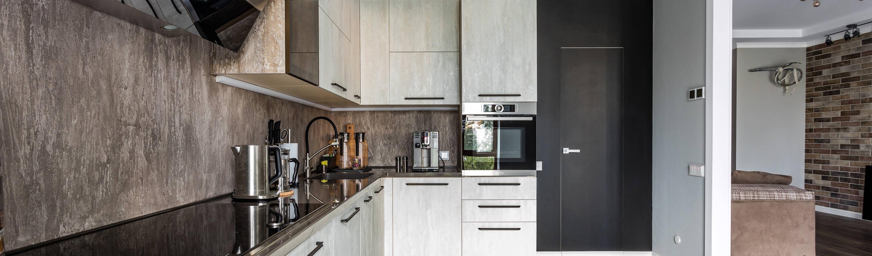 Ремонт и дизайн квартир с ICON