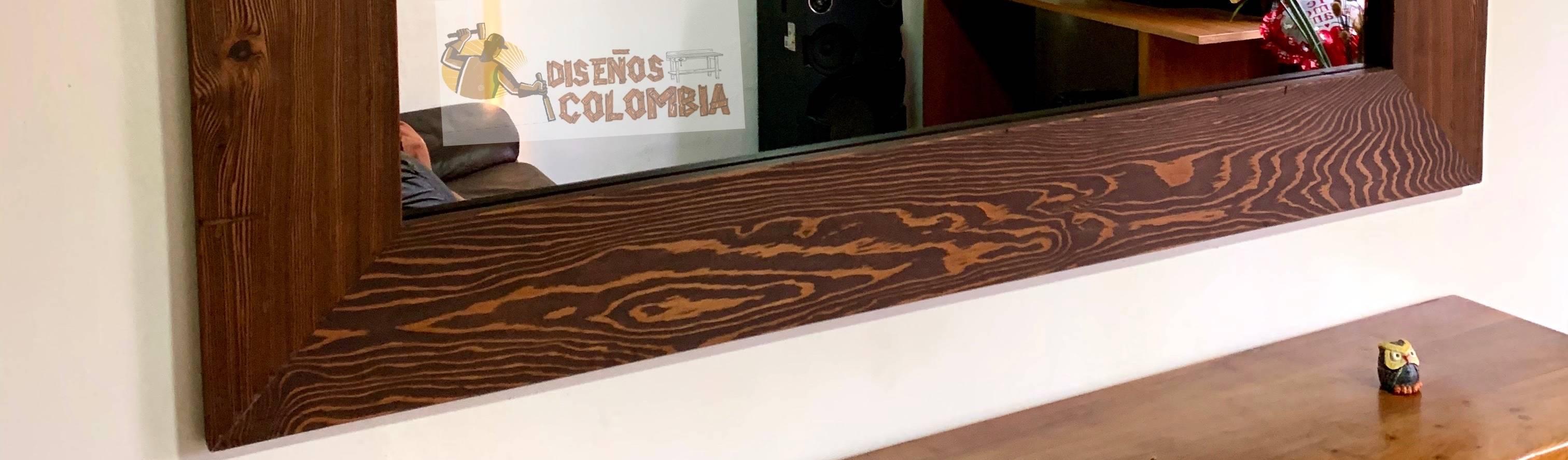 Diseños Colombia