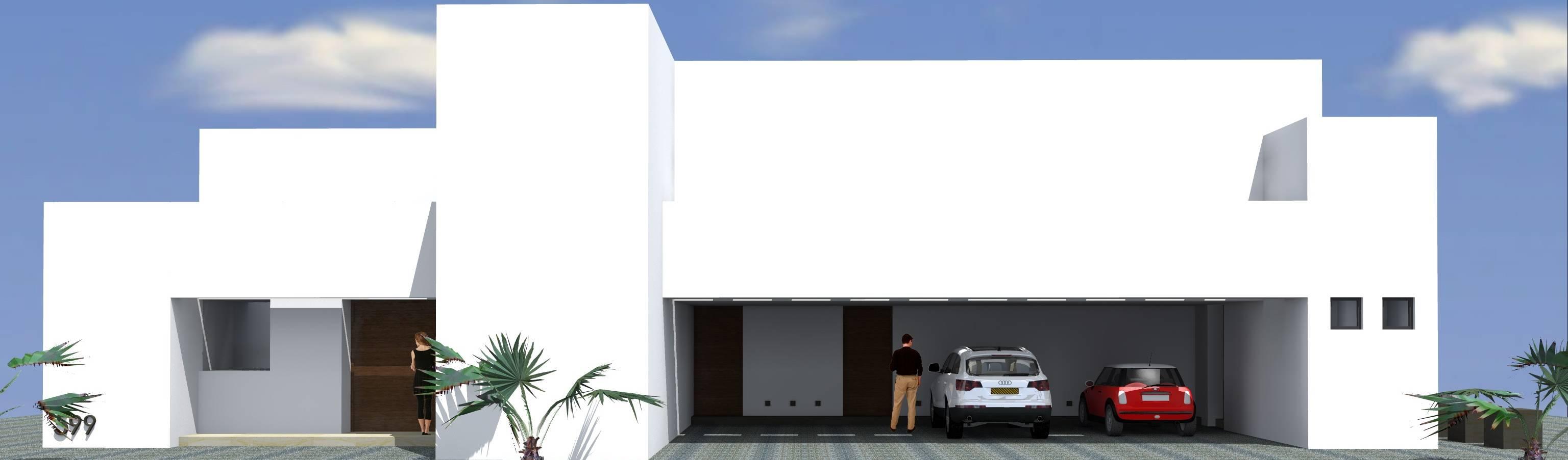 Rios Serna Arquitectos
