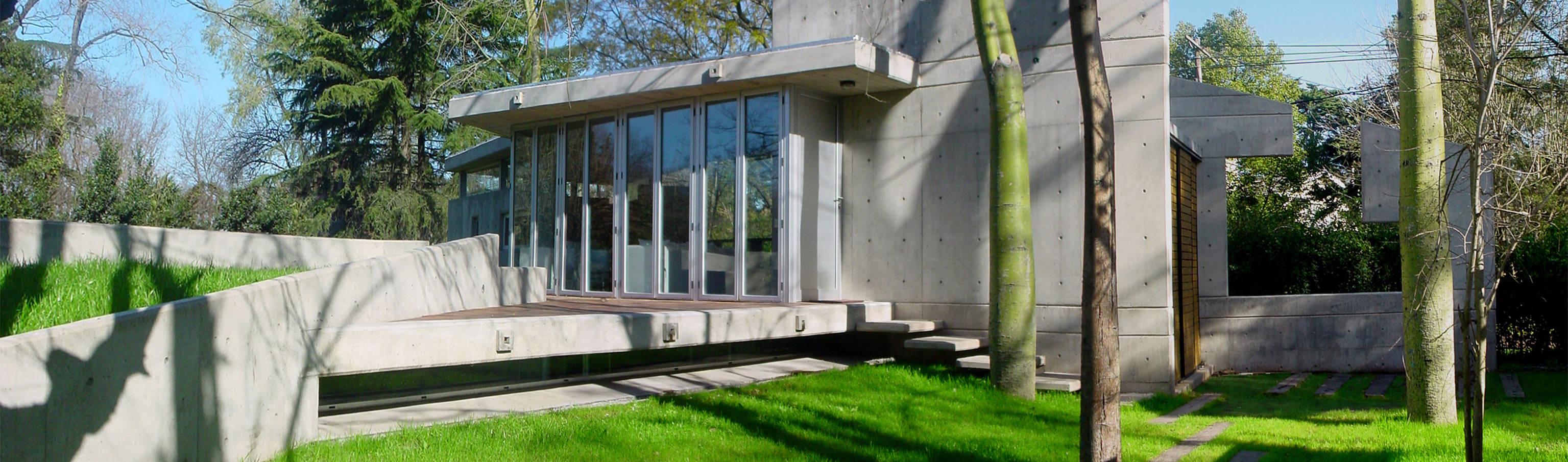 MZM | Maletti Zanel Maletti arquitectos