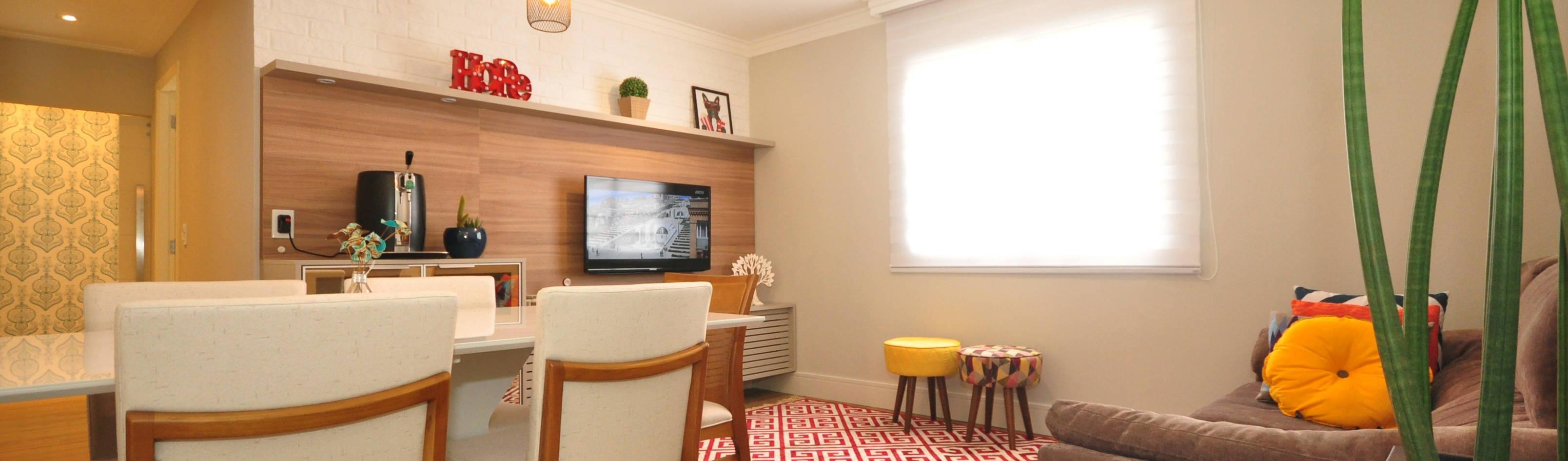 Condecorar Arquitetura e Interiores