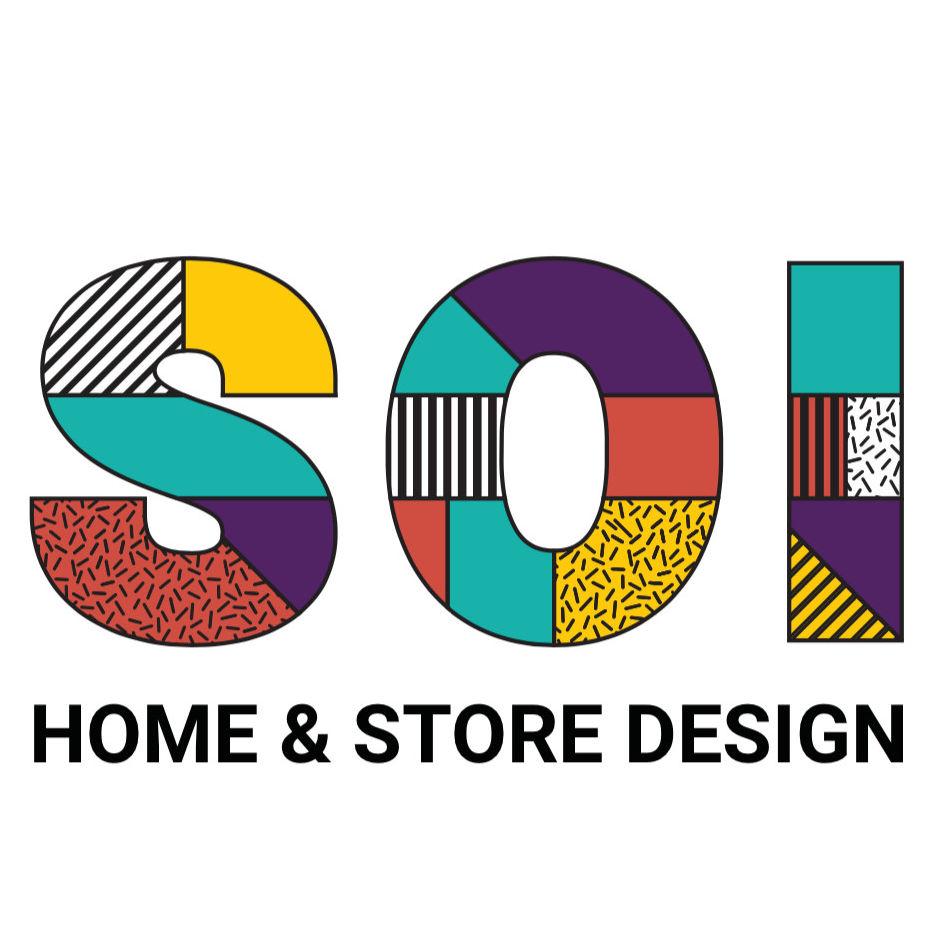 SOI Home&Store Design