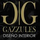 GAZZULES DISEÑO INTERIOR