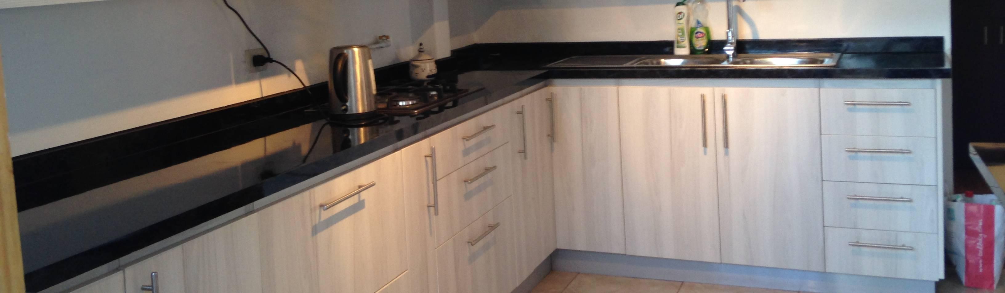 N.Muebles Diseños Limitada: Fabricantes de cocinas en viña del mar ...
