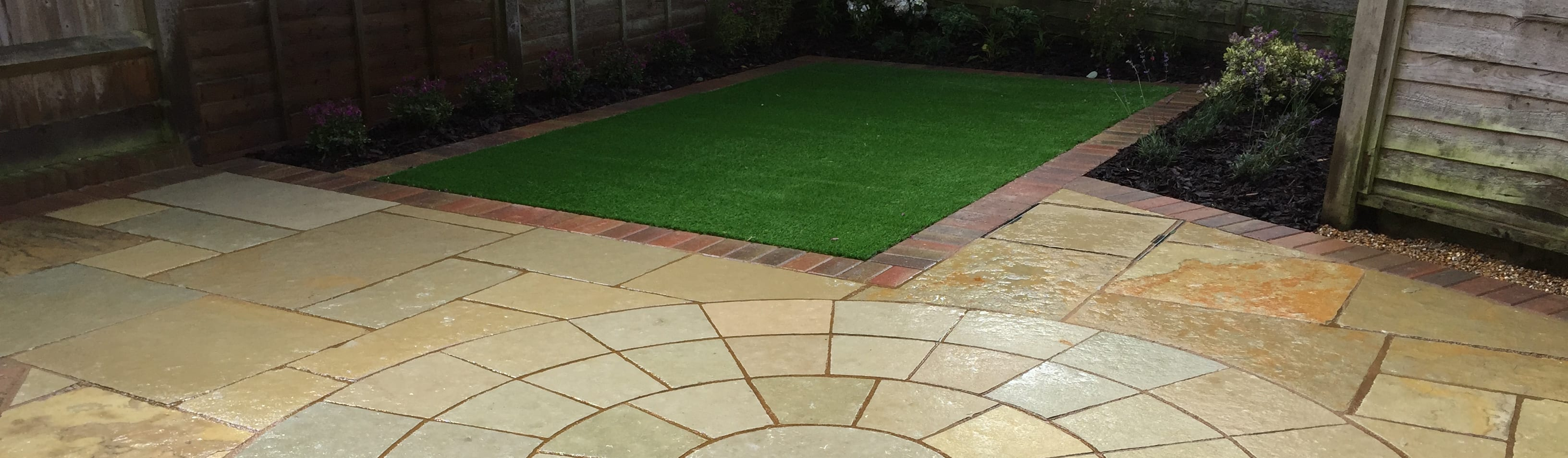 TDS Paving and Landscaping