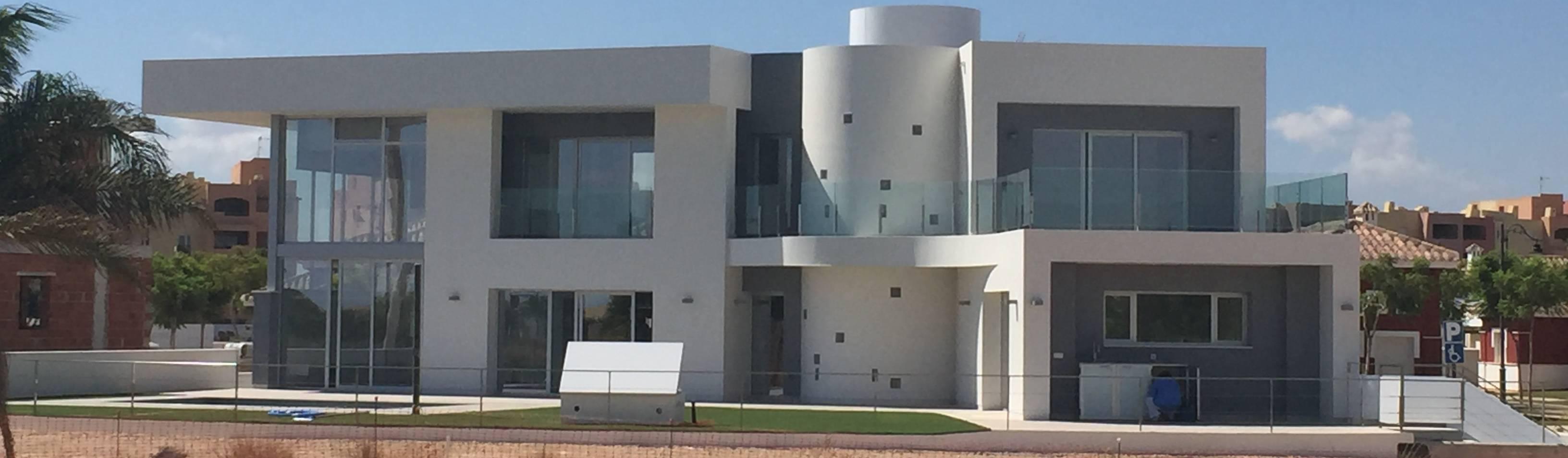 José Sánchez Vélez. Arquitectura Mediterránea. 653773806