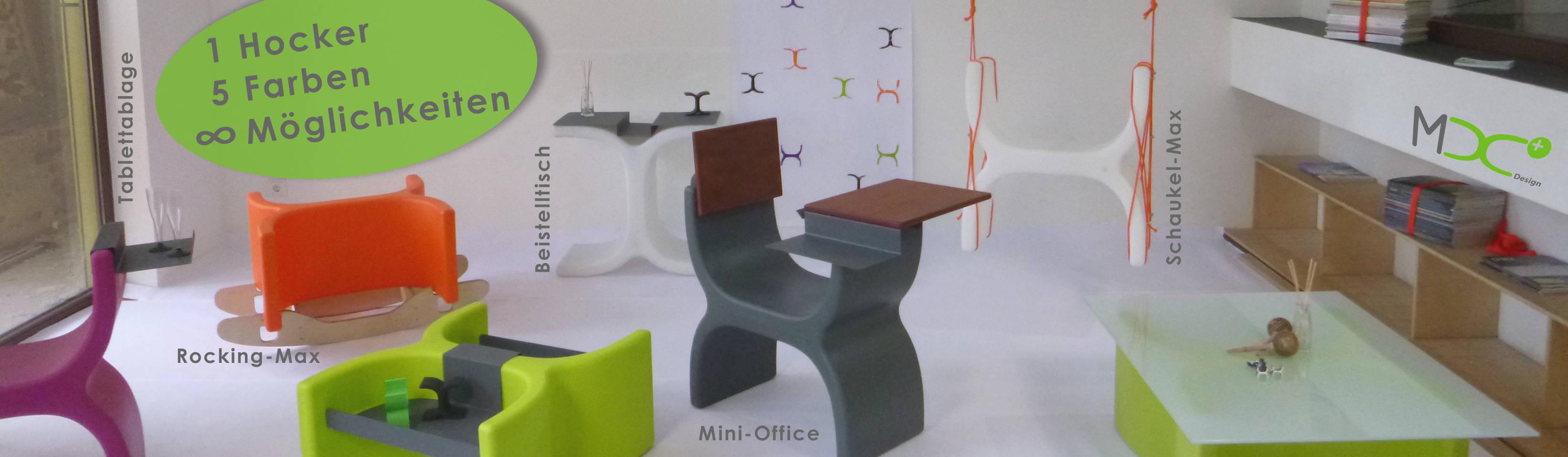 MDCplus Design