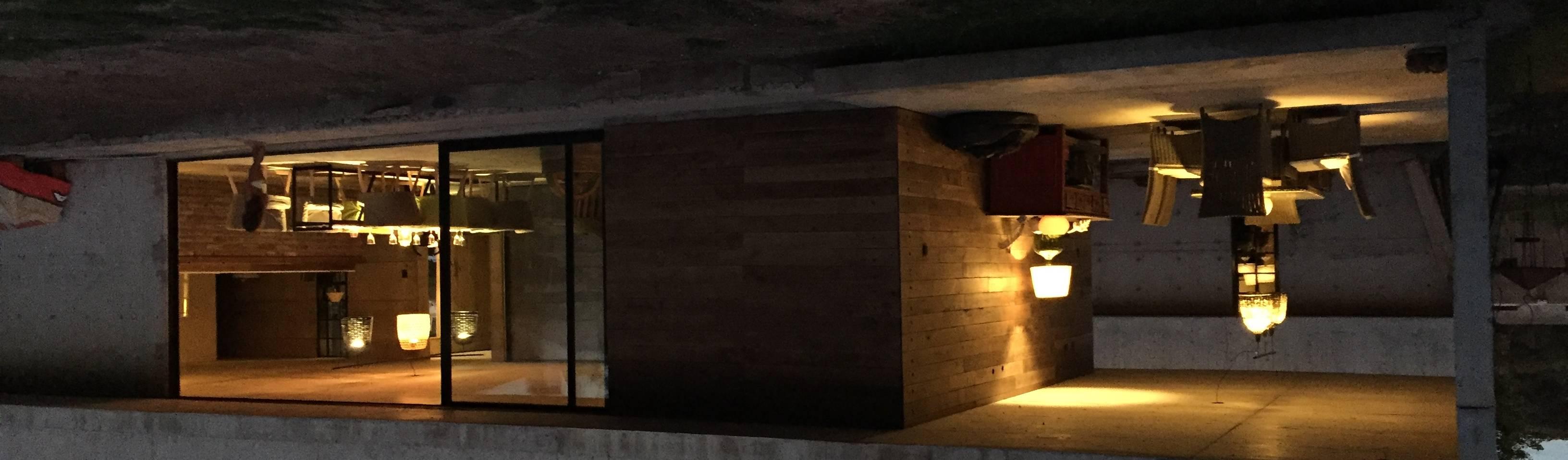 Gustavo Avila, arquitecto