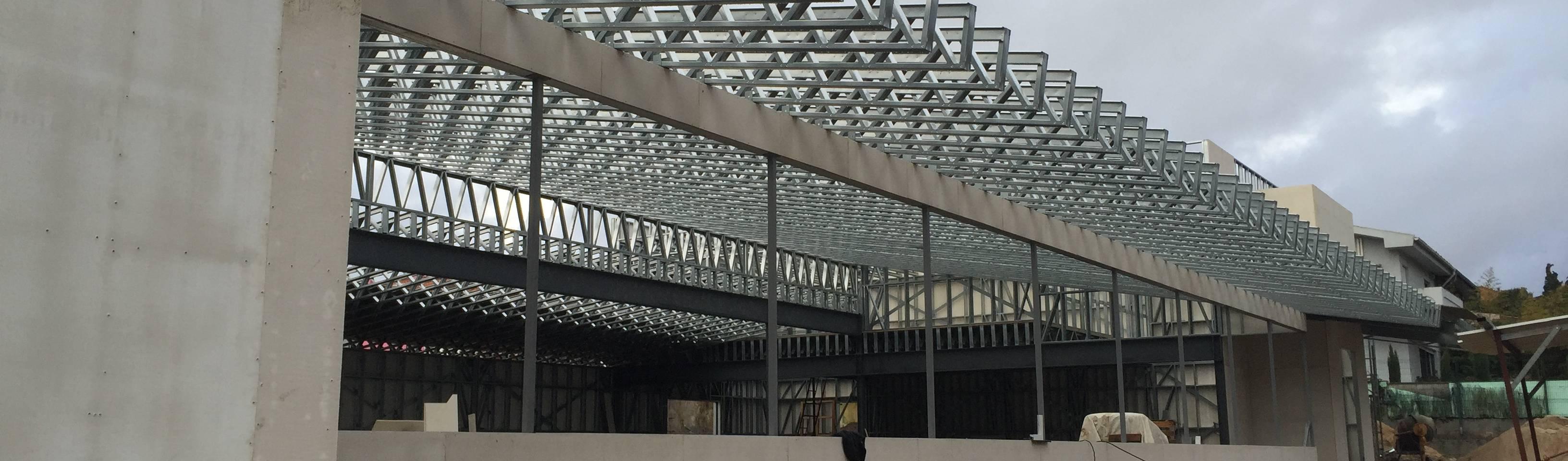 SCALE – Soluções Construtivas em Aço Leve, S.A.