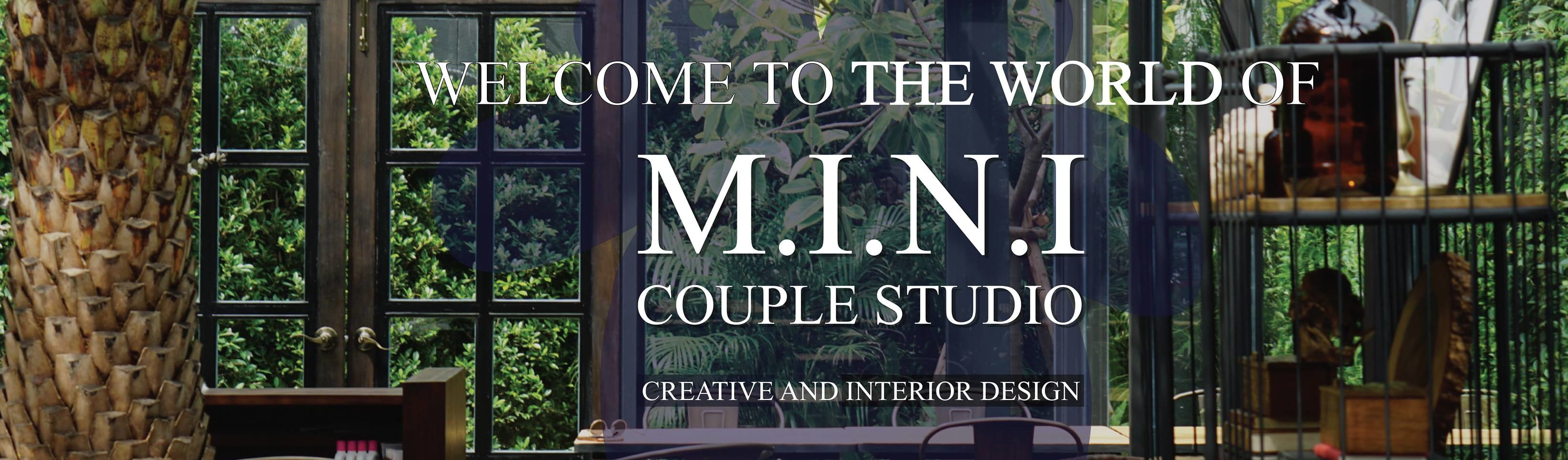 Mini couple studio