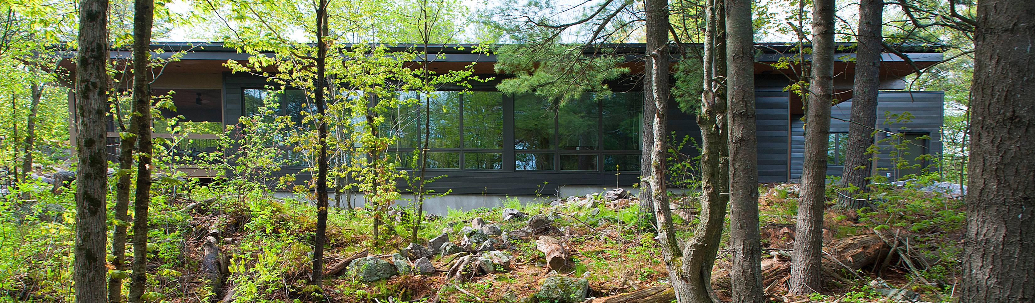 Solares Architecture