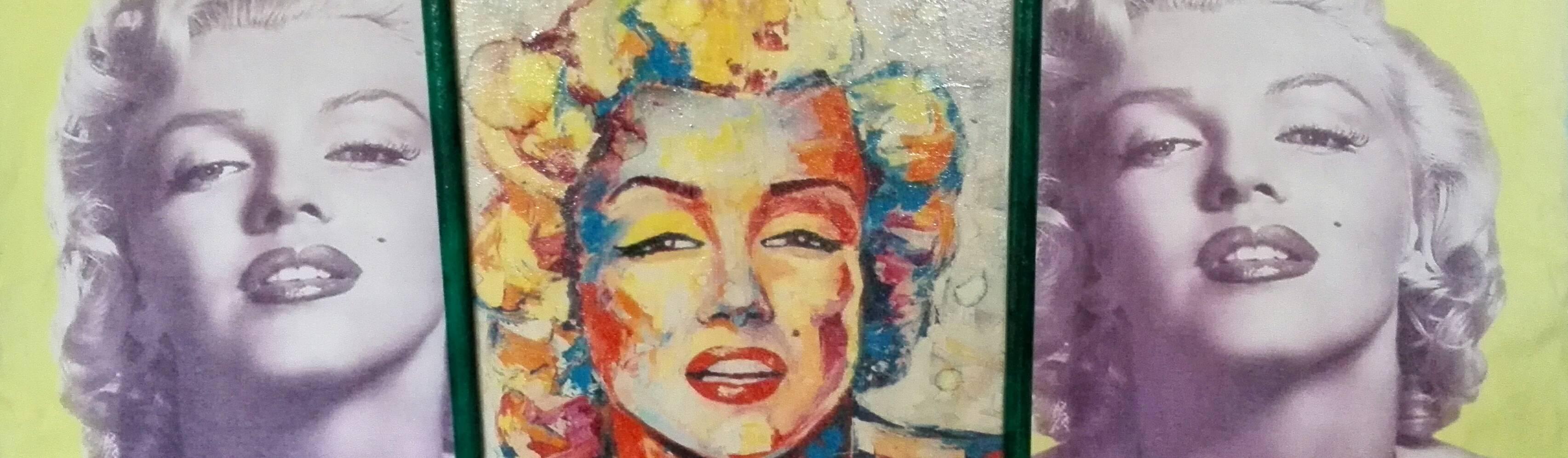 Confetti Art World