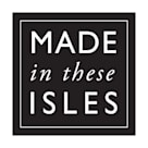 MADE IN THESE ISLES