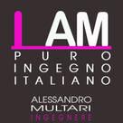 Alessandro Multari Ingegnere – I AM puro ingegno italiano