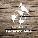 Recycled by Federico Luis