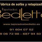 TAPIZADOS BEDLETTO, SL