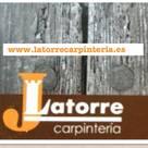 CARPINTERIA LATORRE