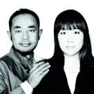 SETSU & SHINOBU ITO STUDIO I.T.O. DESIGN
