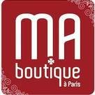 MA Boutique à Paris