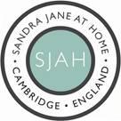 Sandra Jane at Home