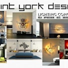 SAINT YORK DESIGN