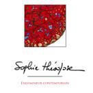 Sophie Théodose – Enlumineur contemporain