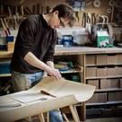 Atelier Christophe Bret / Ebéniste Designer