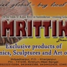 mrittika,  the sculpture