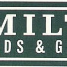 HAMILTON BILLIARDS & GAMES CO LTD