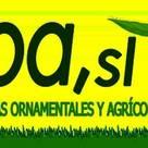 TECNICAS ORNAMENTALES Y AGRICOLAS SL.
