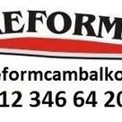 Reform Cam Balkon