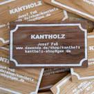 Kantholz Kunsthandwerk