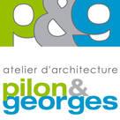Atelier d'architecture Pilon & Georges